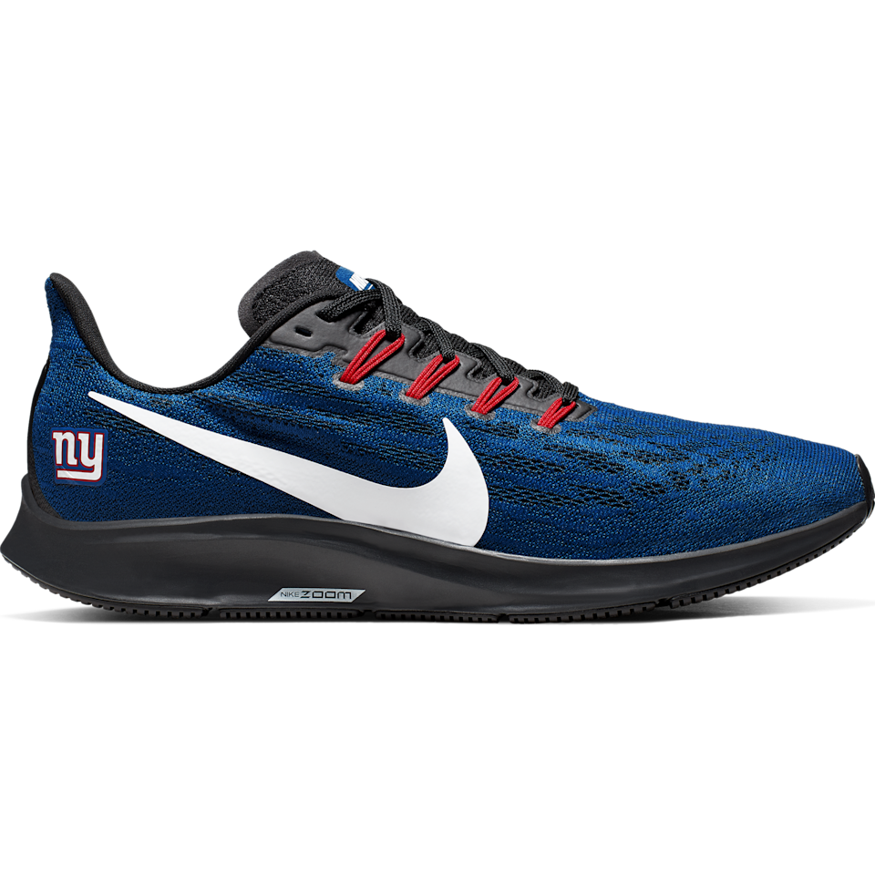 Nike Air Zoom Pegasus 36 New York Giants