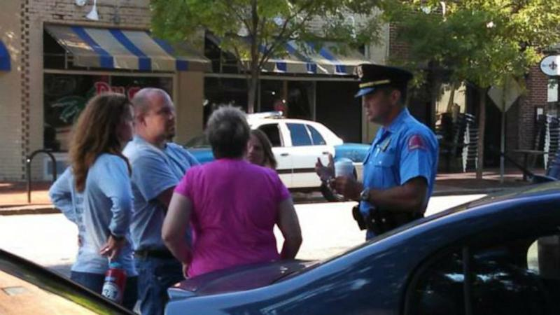 Church Group Members Threatened With Arrest for Handing Out Biscuits, Coffee to the Homeless
