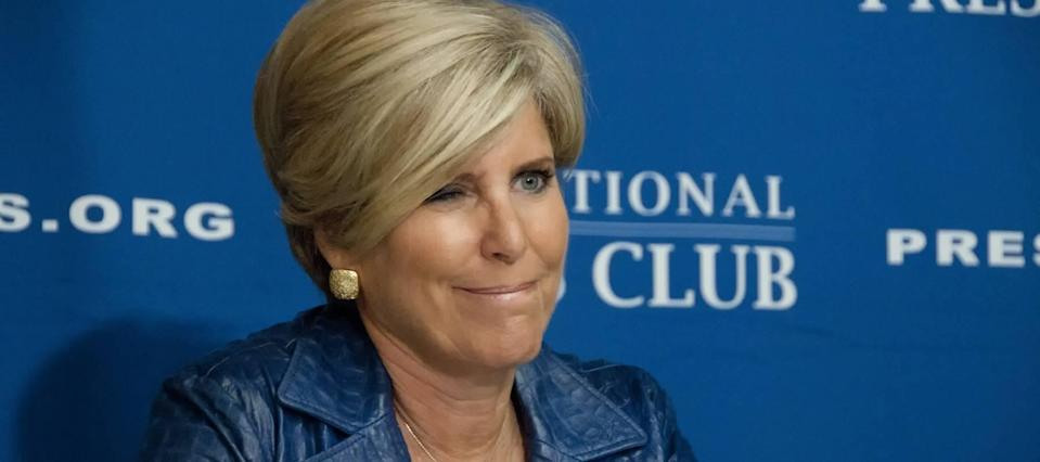 Why Suze Orman's favorite investing method might cost you money