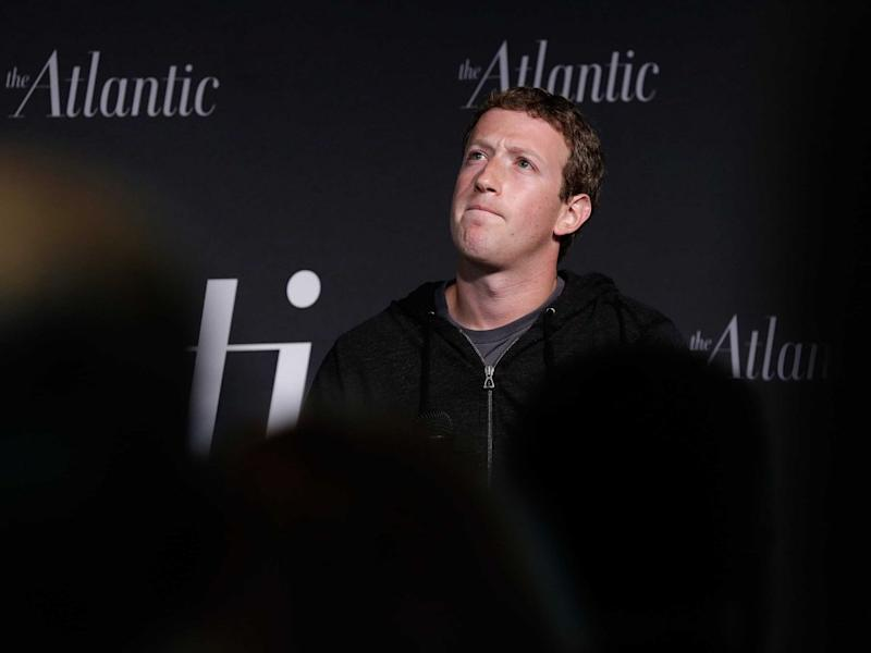 Facebook employees reveal 22 awful things about working at