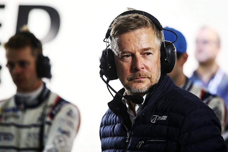 United Autosports targets IGTC campaign in 2022