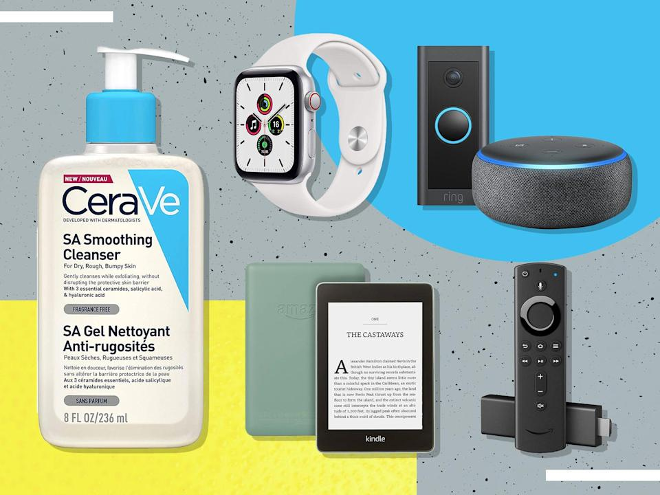 There's still time to snap up some excellent Prime Day deals before the sale ends at midnight (The Independent)