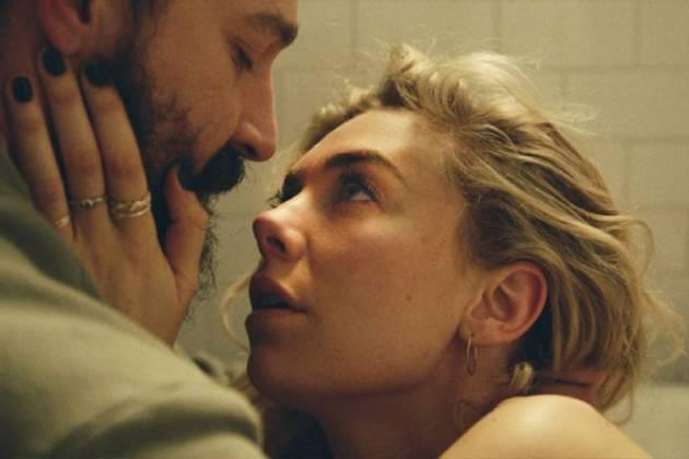 Vanessa Kirby Shia Labeouf Grapple With Grief In Heart Wrenching Pieces Of A Woman Trailer