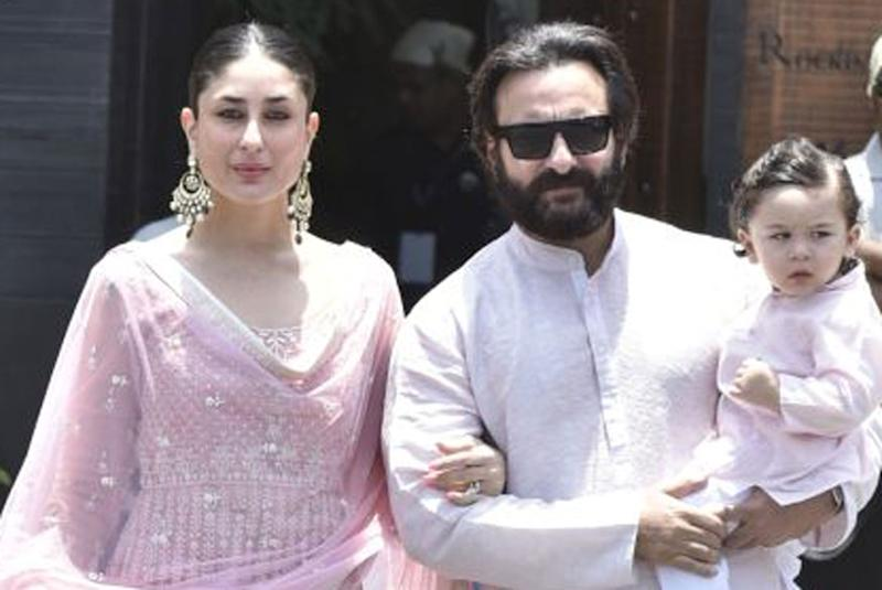Saif Ali Khan on Taimur Doll: I am Glad People are Benefiting from Him