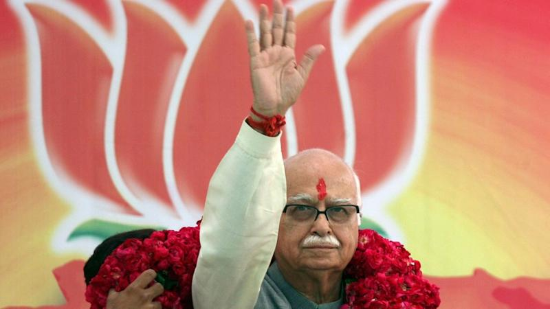 QBullet: Advani to Face Court in Babri Case; PM Modi Meets Merkel