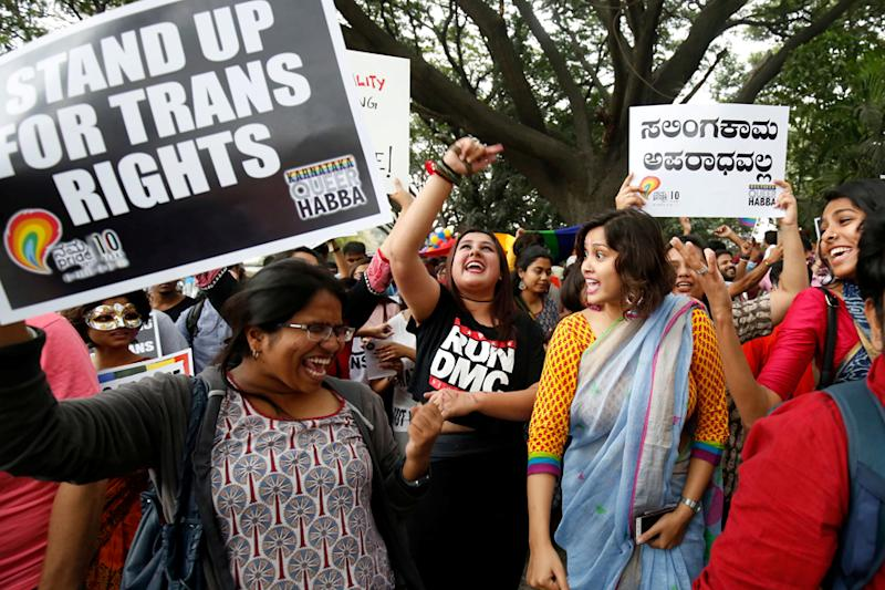 Kolkata Set to Host India's 1st Transgender Poetry Meet, Faces Backlash from Critics