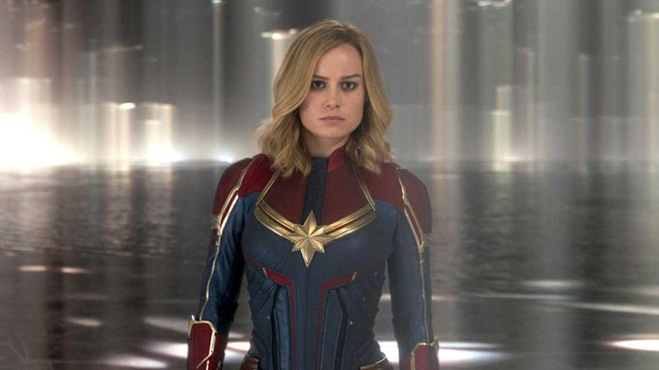 <p>After a long wait, this movie was finally announced. But it isn't coming out until July 8, 2022 — which gives you time to do another whole Marvel re-watch beforehand.</p>