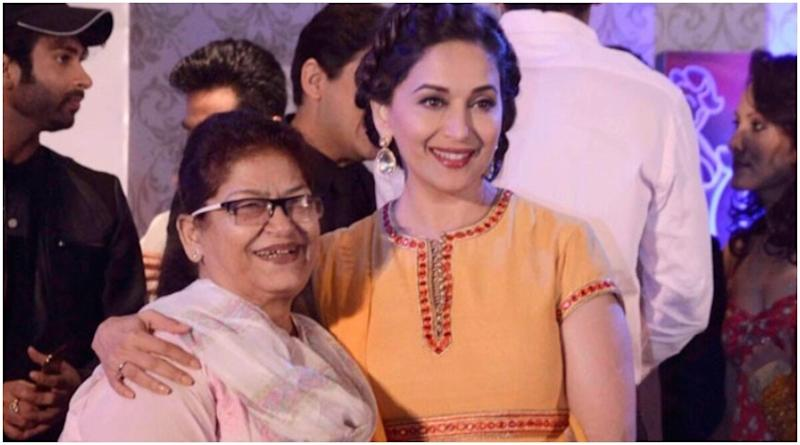 Saroj Khan No More: Madhuri Dixit, Her Favourite Student is Devastated By the Loss of Her Friend and Guru