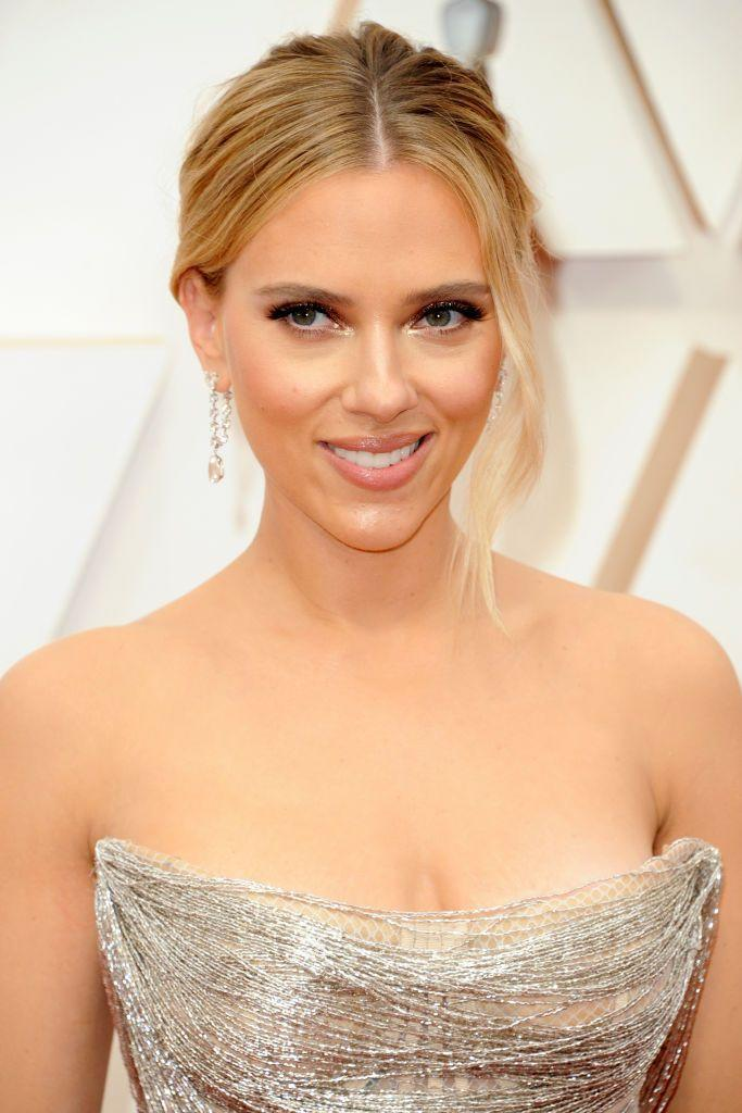 """<p>Scarlett's zodiac sign is sometimes incorrectly listed as Scorpio because she was born <em>right</em> as Sagittarius season was beginning. if you believe <a href=""""https://www.cosmopolitan.com/lifestyle/a36015161/zodiac-cusp-signs-meaning"""" rel=""""nofollow noopener"""" target=""""_blank"""" data-ylk=""""slk:zodiac cusps are a thing"""" class=""""link rapid-noclick-resp"""">zodiac cusps are a thing</a>, she is one. (In 1984, the Sun moved into Sagittarius in the early morning of October 23.) </p>"""