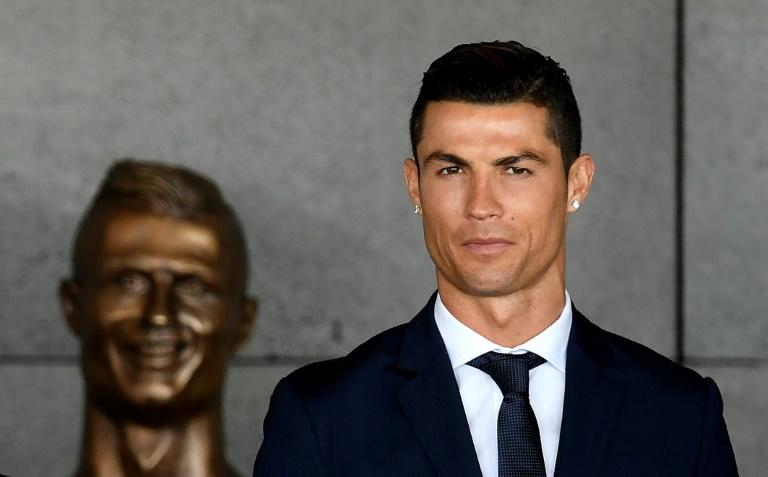 Real Madrid's Cristiano Ronaldo is the world's highest paid athlete, according to Forbes magazine