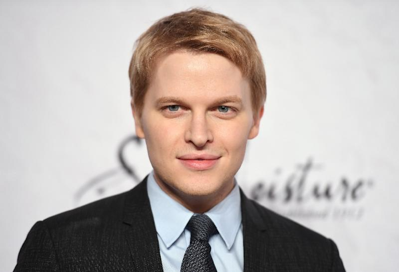 Journalist Ronan Farrow has exposed several high-profile men as alleged sexual predators