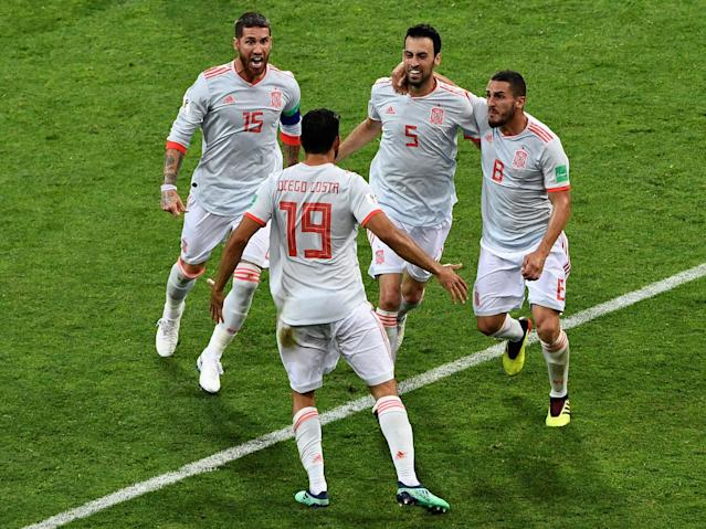 World Cup 2018: Spain re-find their mojo to show why they remain one of the best