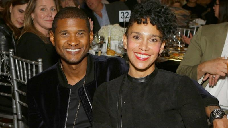 Usher Files for Divorce From Estranged Wife Grace Miguel After Three Years of Marriage