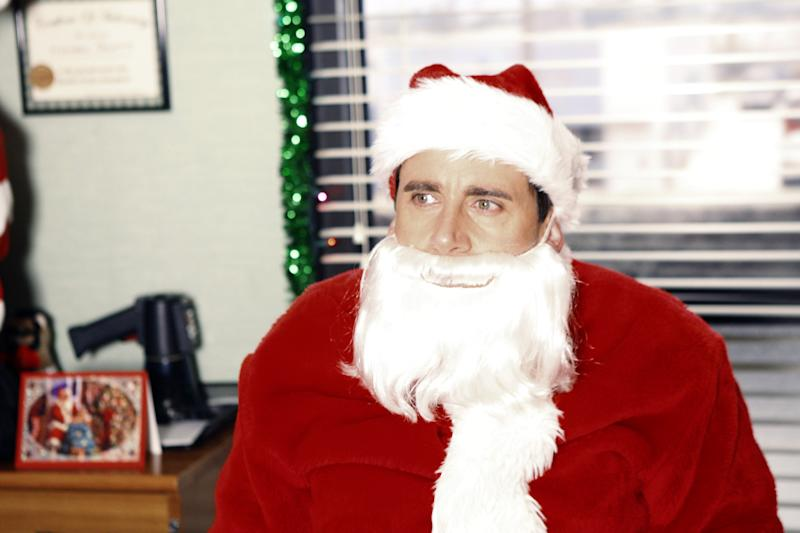 ranking the office christmas episodes - The Office Christmas Episodes