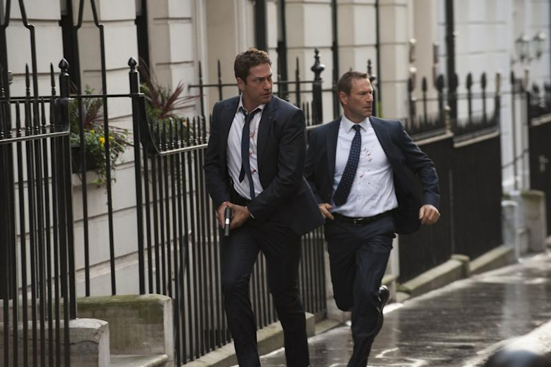 London Has Fallen (Credit: Focus Features)