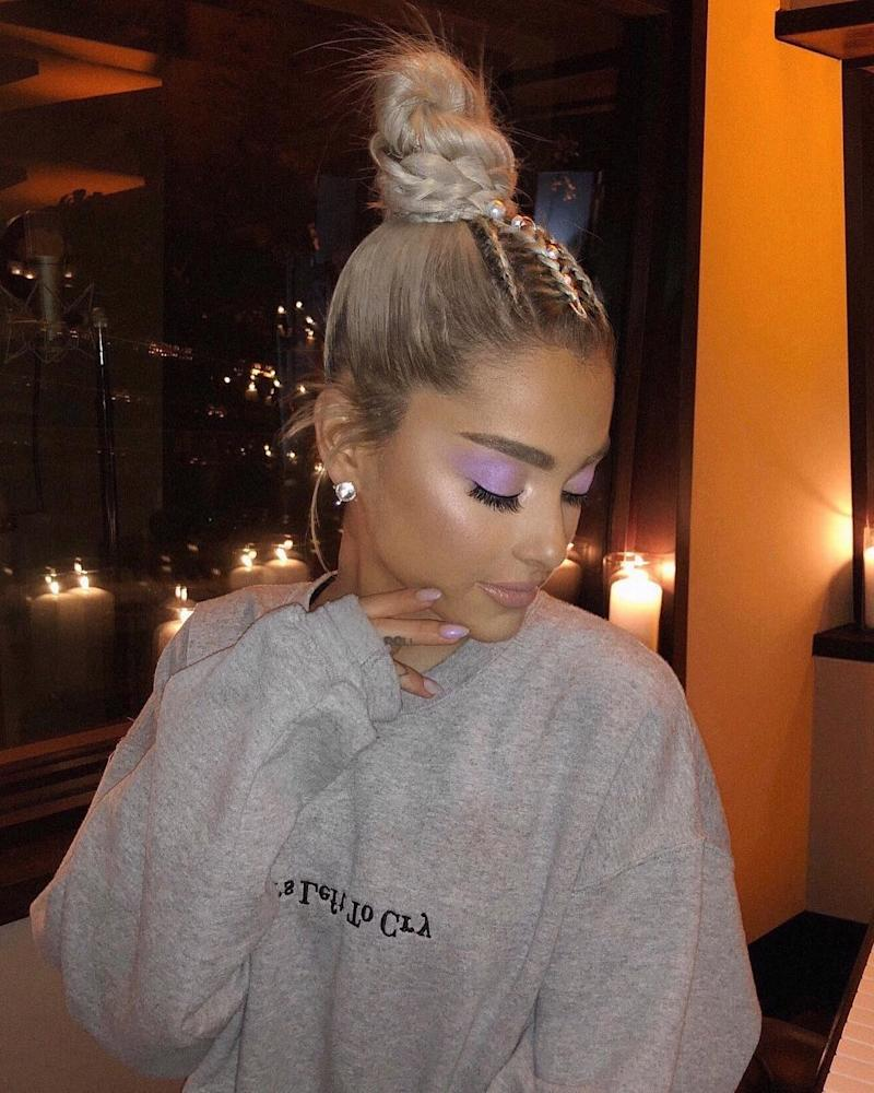 Ariana Grande And Pete Davidson Appear To Have Gotten