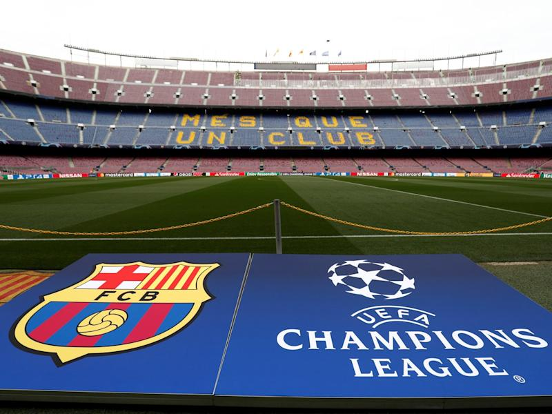 Liverpool vs Barcelona tickets: Reds to charge Barca fans £102 to subsidise away ticket price