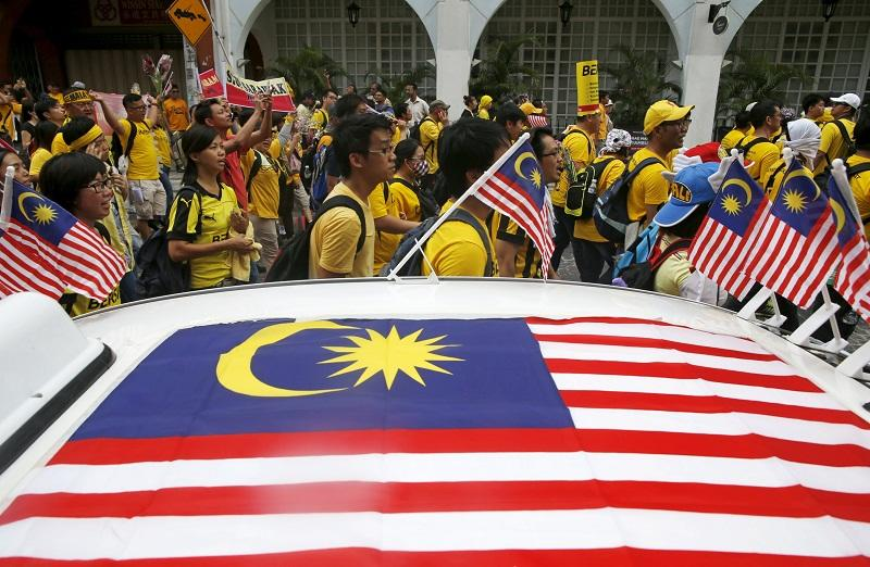 Suhakam: Trade thrived at rallies, no public fear