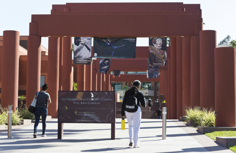 Quarantines at 2 Los Angeles universities amid U.S. measles outbreak