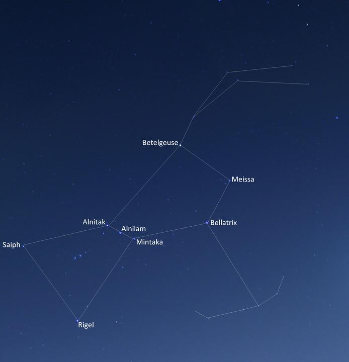 It's been some time since Halley's Comet ripped through our field of view, but remnants still remain in the form of the Orionids. Here's how to catch the ongoing meteor shower, and what to look out for when you do.