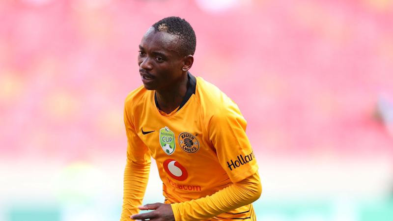Agent: Raja Casablanca join race for Kaizer Chiefs forward Billiat
