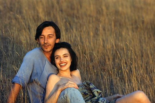 """<em><strong><h3>Betty Blue</h3></strong></em><h3> (1986)<br></h3> An erotic drama that opens with an in-your-face sex scene, <em>Betty Blue</em> presents sex without any gimmicks. The most shocking thing about the sexuality is how not shocking it actually is.<br><br><span class=""""copyright"""">Photo: Courtesy of Gaumont.</span>"""