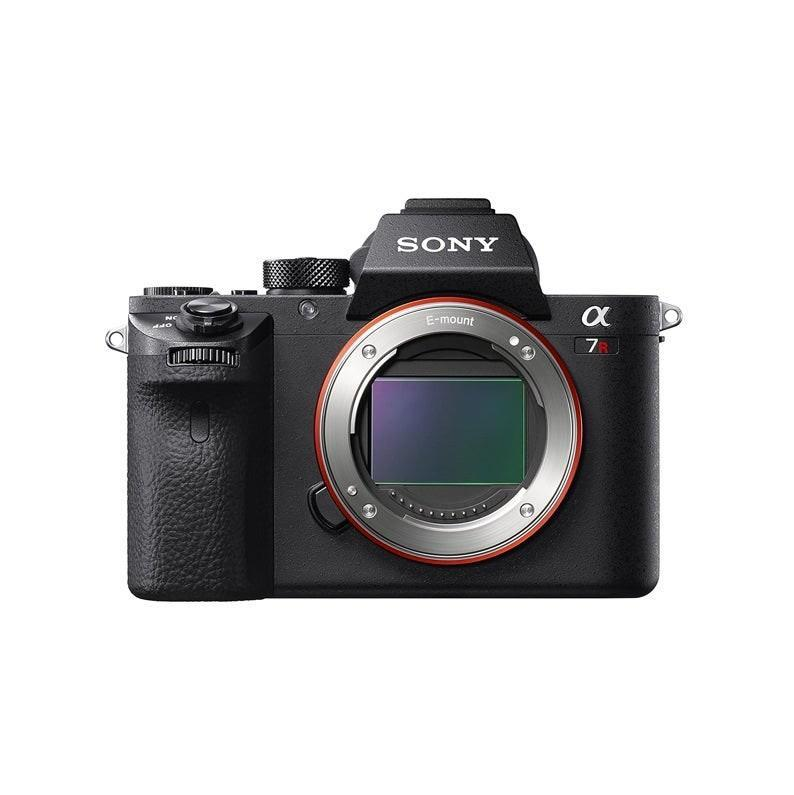"Getting into photography isn't easy on the wallet, so take this opportunity to save $500 on your newfound creative outlet. $1800, Amazon. <a href=""https://www.amazon.com/Sony-Full-Frame-Mirrorless-Interchangeable-ILCE7RM2/dp/B00ZDWGFR2?ref_="" rel=""nofollow noopener"" target=""_blank"" data-ylk=""slk:Get it now!"" class=""link rapid-noclick-resp"">Get it now!</a>"