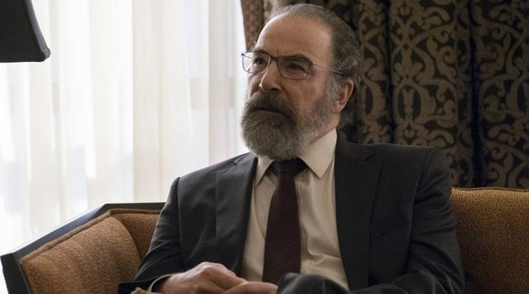 mandy patinkin homeland