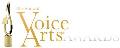The 6th Annual Voice Arts Awards, Presented by SOVAS (PRNewsfoto/Society of Voice Arts & Sciences)