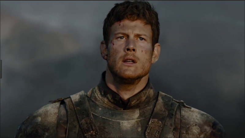 Dickon, we mean Tom, revealed how he thinks GoTs will end. Source: HBO