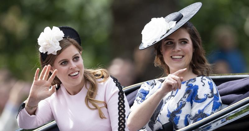 Princess Eugenie reveals nickname for Princess Beatrice
