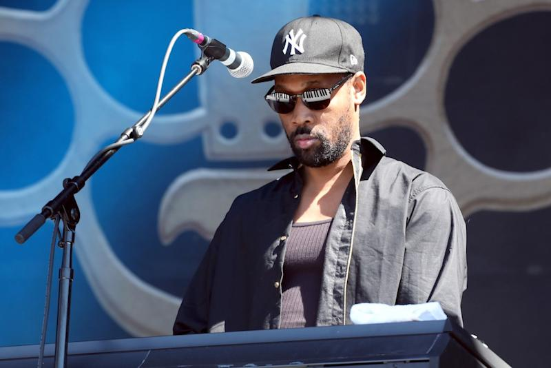 Good Humor releases new ice cream truck song from RZA