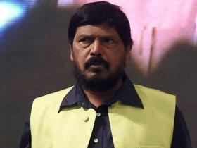 Ramdas Athawale offers 3+2 years govt-formation formula