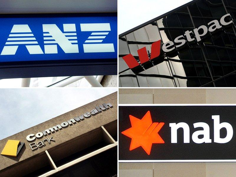 Banks eyeing each other on rate cut