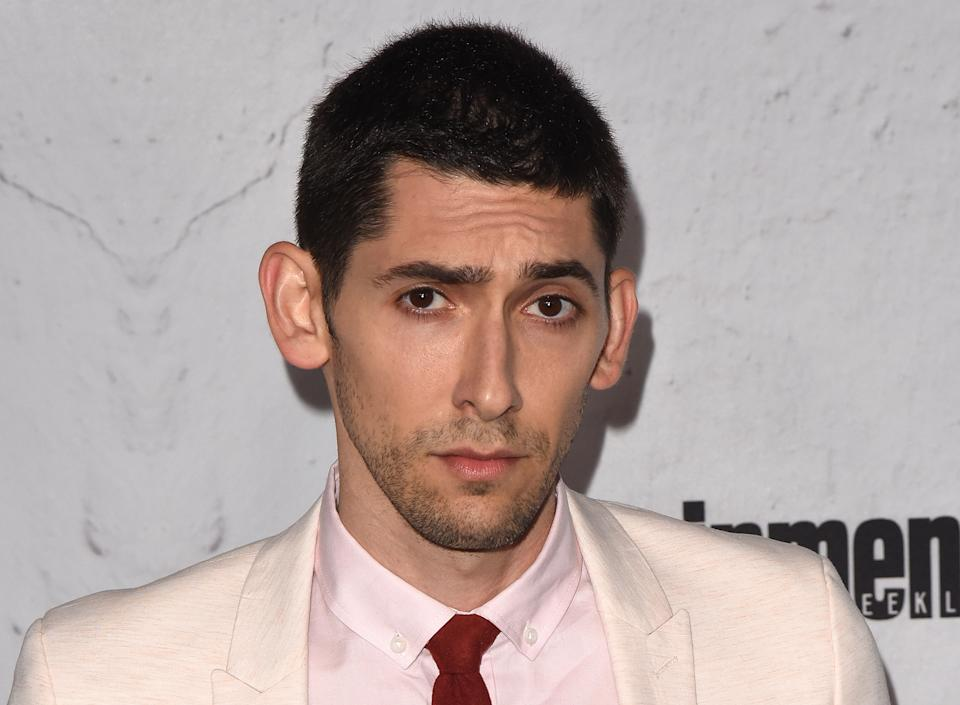 SAN DIEGO, CA - JULY 22:  Max Landis attends Entertainment Weekly's annual Comic-Con party in celebration of Comic-Con 2017 at Float at Hard Rock Hotel San Diego on July 22, 2017 in San Diego, California.  (Photo by C Flanigan/FilmMagic)
