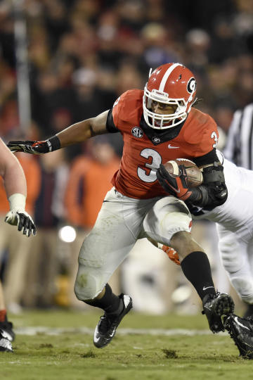 Todd Gurley (USA TODAY Sports)