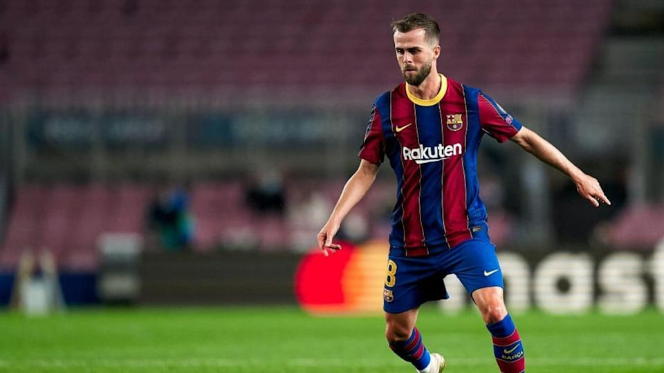 Miralem Pjanic | Quality Sport Images/Getty Images