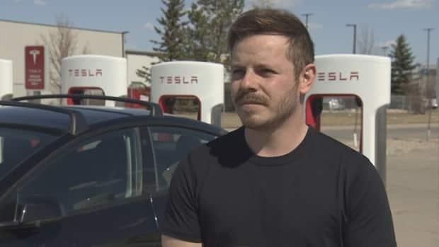 Joel Murray, who owns a Tesla, said the tax makes it easier to pollute and more expensive to be sustainable.