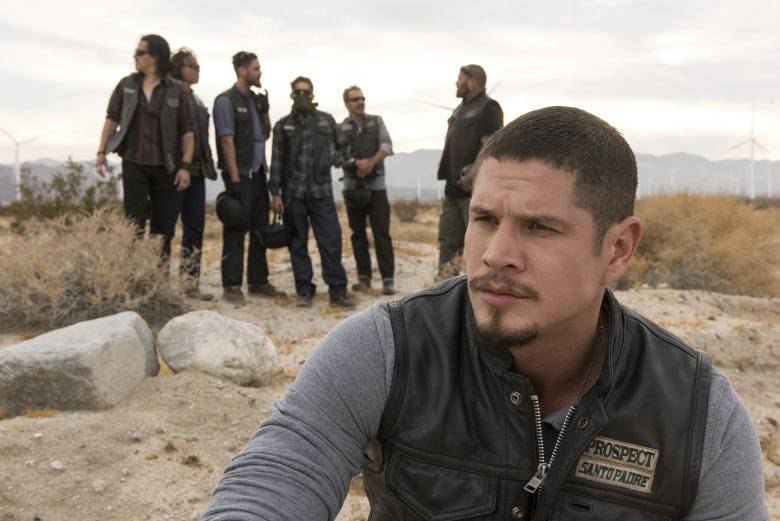 Mayans MC Season 1 Trailer