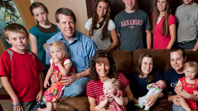 Duggar Family Copes With Loss of Jubilee