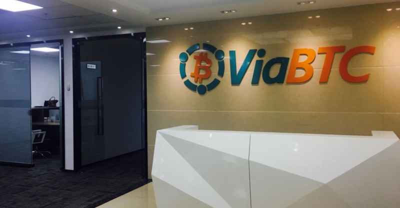 New ViaBTC Exchange to Use Bitcoin Cash as Base Trading Pair