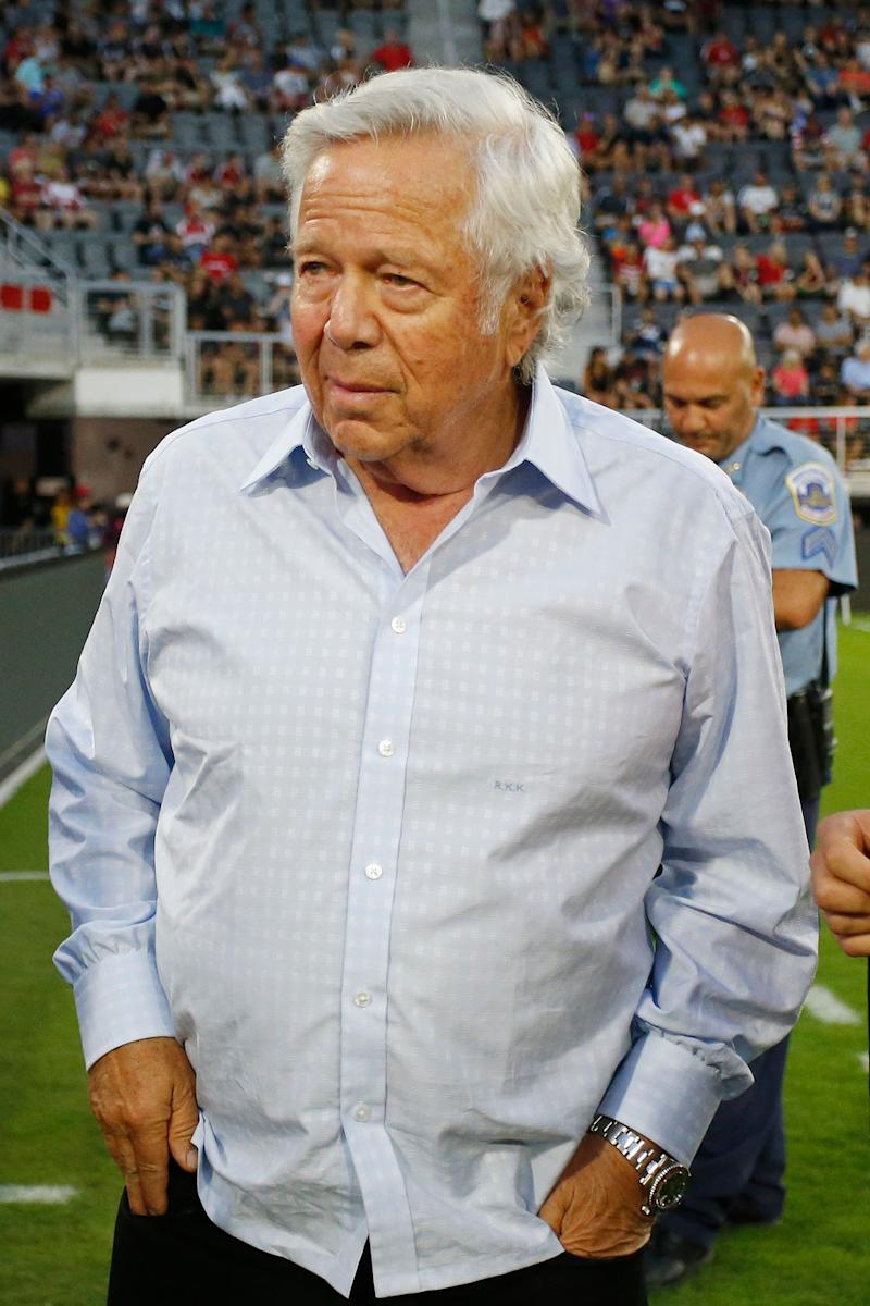 Robert Kraft prostitution scandal exposes the horrors in our backyard: Today's talker