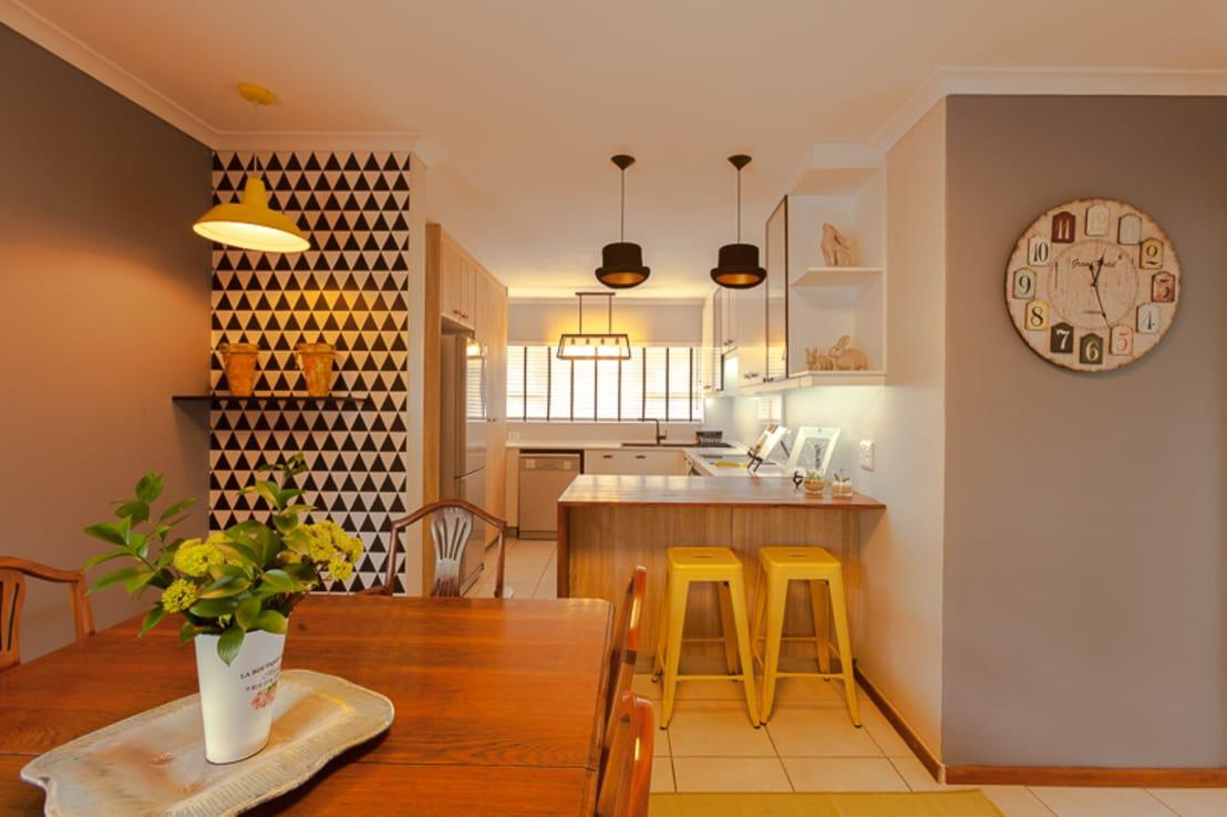 Credits: homify / Redesign Interiors