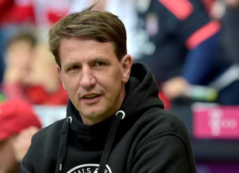Daniel Stendel got off to the worst possible start to his time as Hearts manager