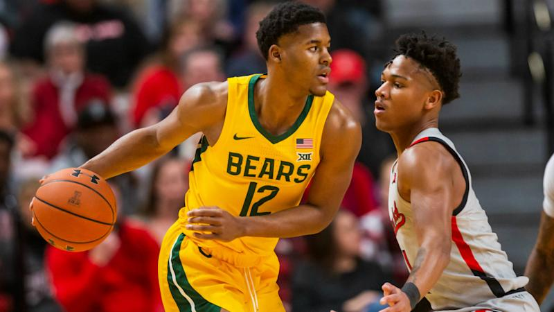 NBA Draft 2020 withdrawal deadline winners & losers: Baylor stays strong, Stanford steps backward