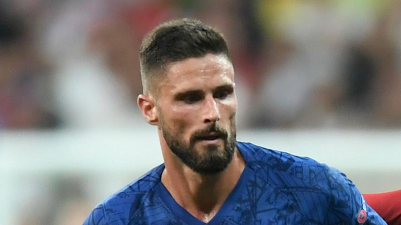 Benzema defends Giroud jibe: I was simply telling the truth