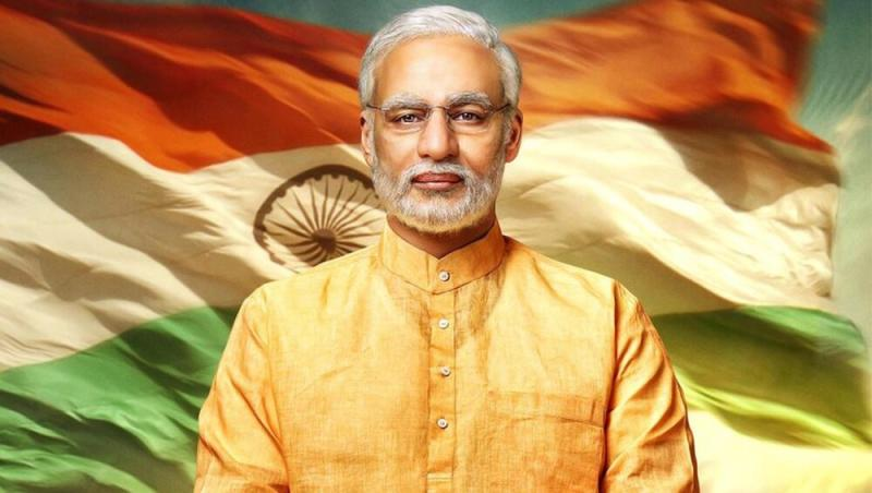 PM Narendra Modi Box Office Collection Day 1: Vivek Oberoi's Political Drama Fares Decently on Friday, Mints Rs 2.88 Crore