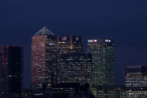Skyline: a third of Londoners say they struggle to secure credit