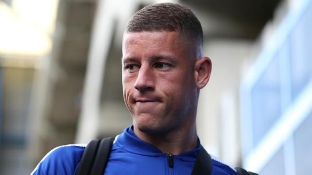 West Ham are said to want England's Ross Barkley, while Atletico Madrid still fancy Edinson Cavani - but not at PSG's asking price.