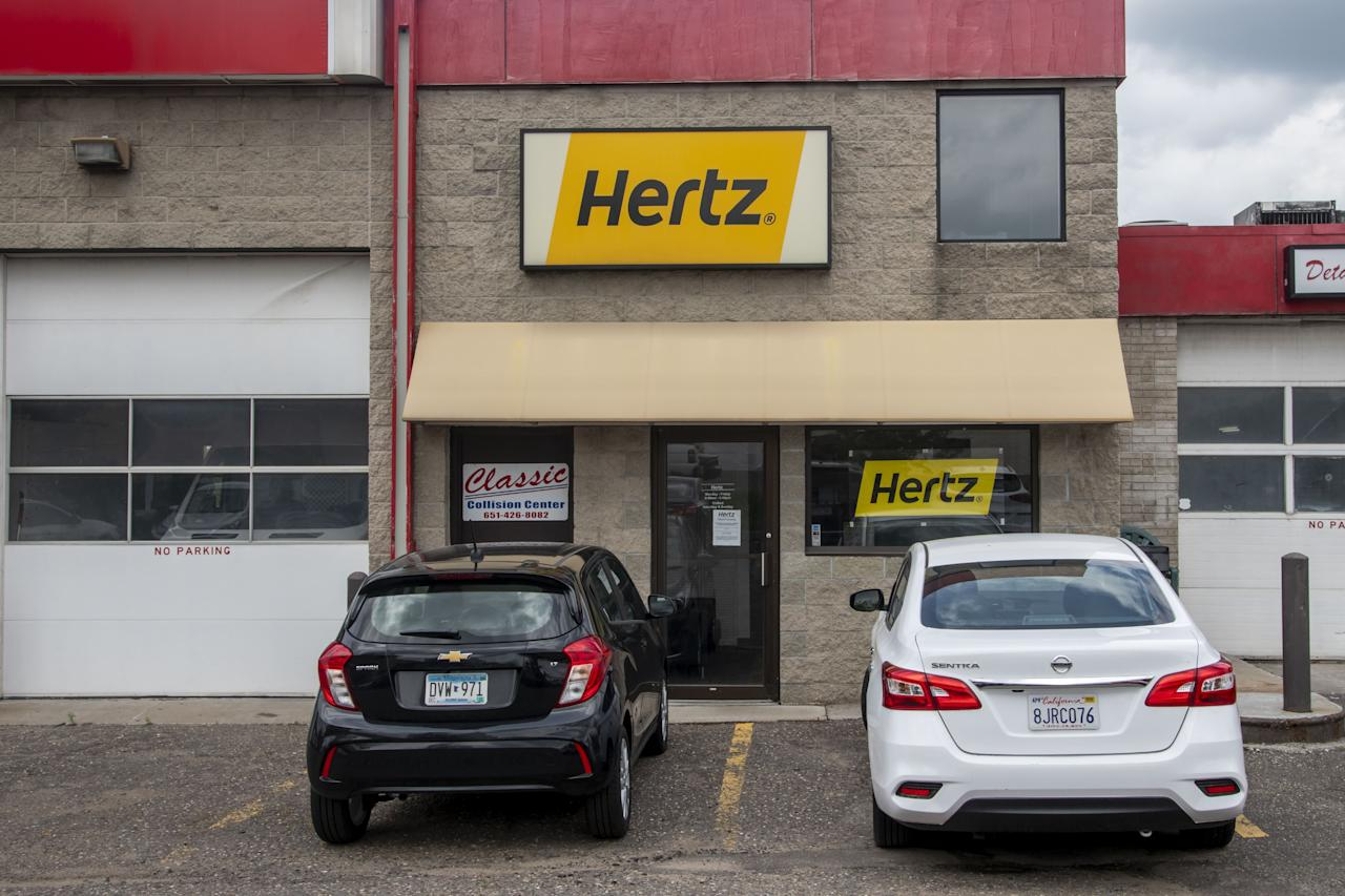 """<p>The rental giant <a href=""""https://www.autoweek.com/news/industry-news/a33459556/hertz-bankruptcy-fleet-vehicle-selloff/"""" target=""""_blank"""">Hertz will be selling some 182,500 vehicles</a> during its bankruptcy process as it seeks to repay $650 million to its creditors, and it has until the end of the year to do so. The <a href=""""https://www.caranddriver.com/news/a32268017/used-car-buyers-big-savings-coming/"""" target=""""_blank"""">used-car market</a> had already been hammered by the unprecedented pandemic before rental-car chains started feeling the effects of the shutdown of air travel, and they have begun paring down their fleets to respond to the emergency. The airline industry is not expected to see a rebound for months, if not years, and coupled with people turning to road trips instead of flying, car ownership could see a substantial boost as commuters shun public transportation as well. And car ownership will be almost entirely new for some city dwellers who have gotten by without a car.</p><p>Despite the average prices of new cars having increased for the past decade, it doesn't take much to get into a slightly used car these days, even from the past couple of model years. Hertz's massive sale will see many low-mileage cars find new owners, and even a budget of $15,000 opens up some solid choices. </p><p>Here are a dozen cars that you can buy from Hertz for $15,000, or even just above the $10,000 mark.</p>"""